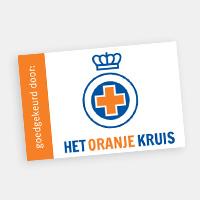 Het Oranje Kruis